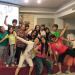 Drama Class @ God's Love Church, Taipei, Taiwan
