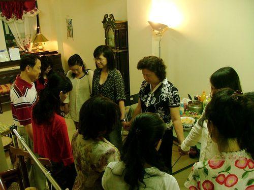 Home Fellowship, Taoyuan, Taiwan