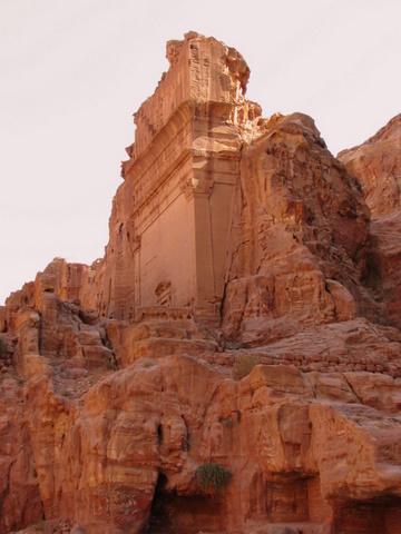 The Tomb of Unayshu