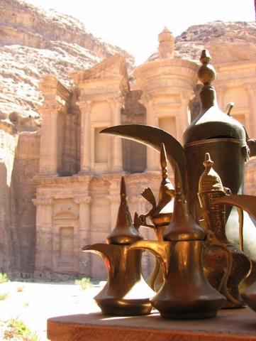 One Thousand Arabian Nights